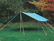 Dining Shelter Canvas 12 Foot